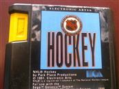SEGA GENESIS NHL HOCKEY
